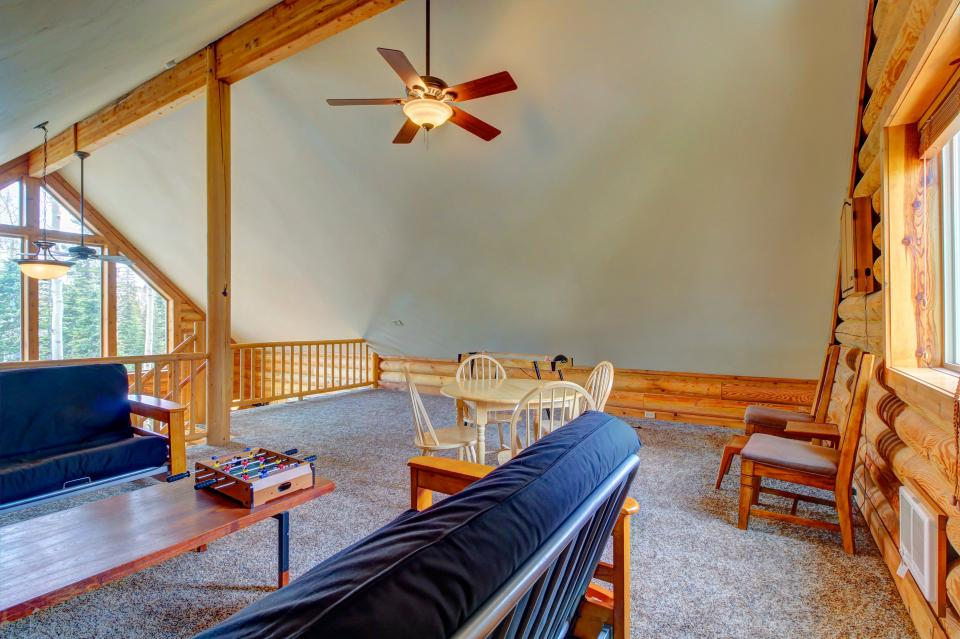Forced Family Fun - Brian Head Vacation Rental - Photo 26