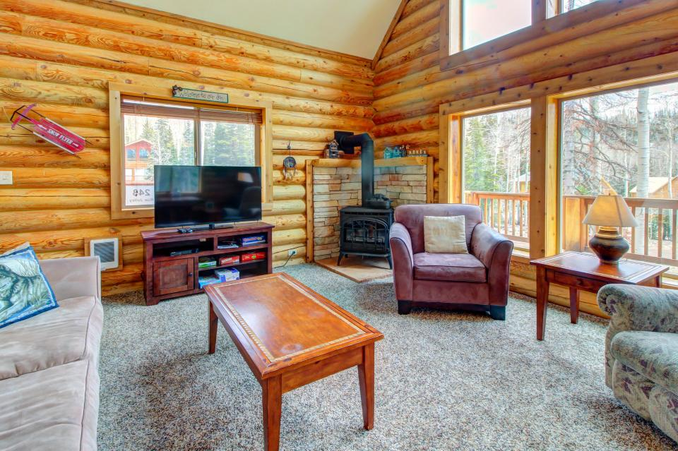 Forced Family Fun - Brian Head Vacation Rental - Photo 5