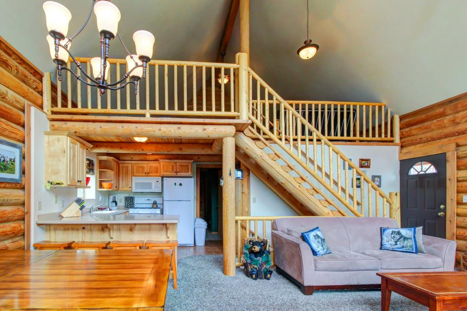 Forced Family Fun - Brian Head Vacation Rental - Photo 25