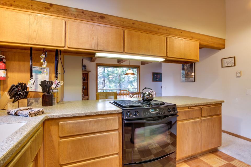 5 Tan Oak - Sunriver Vacation Rental - Photo 27