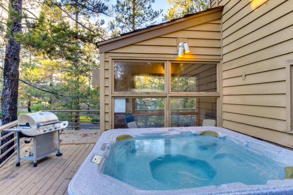 5 Tan Oak - Sunriver Vacation Rental - Photo 29