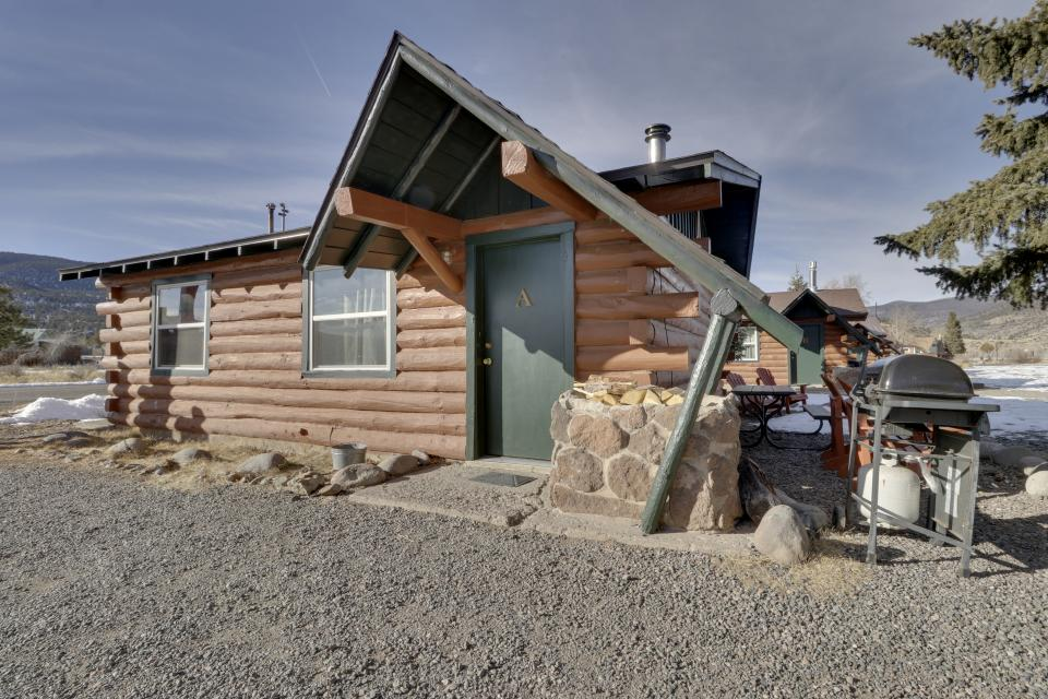 Antelope Cabin - South Fork Vacation Rental - Photo 33