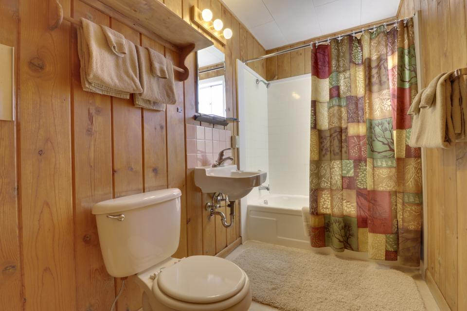 Antelope Cabin - South Fork Vacation Rental - Photo 8