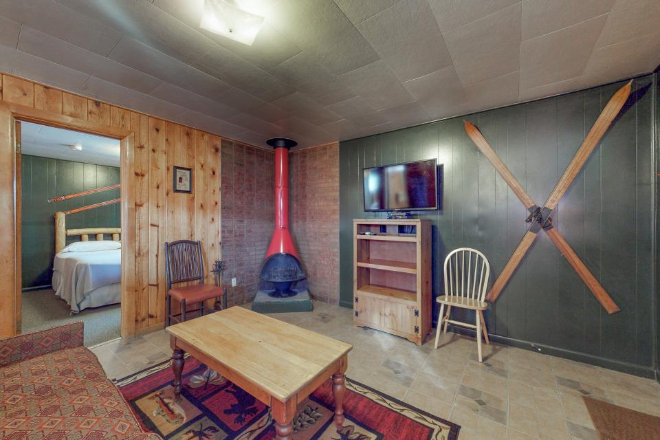 Antelope Cabin - South Fork Vacation Rental - Photo 5