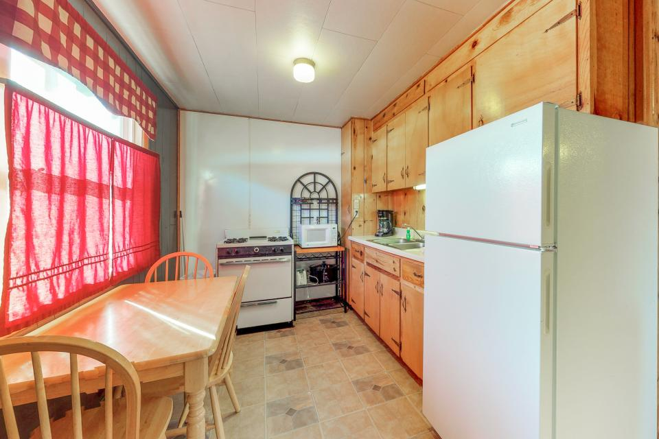 Antelope Cabin - South Fork Vacation Rental - Photo 4