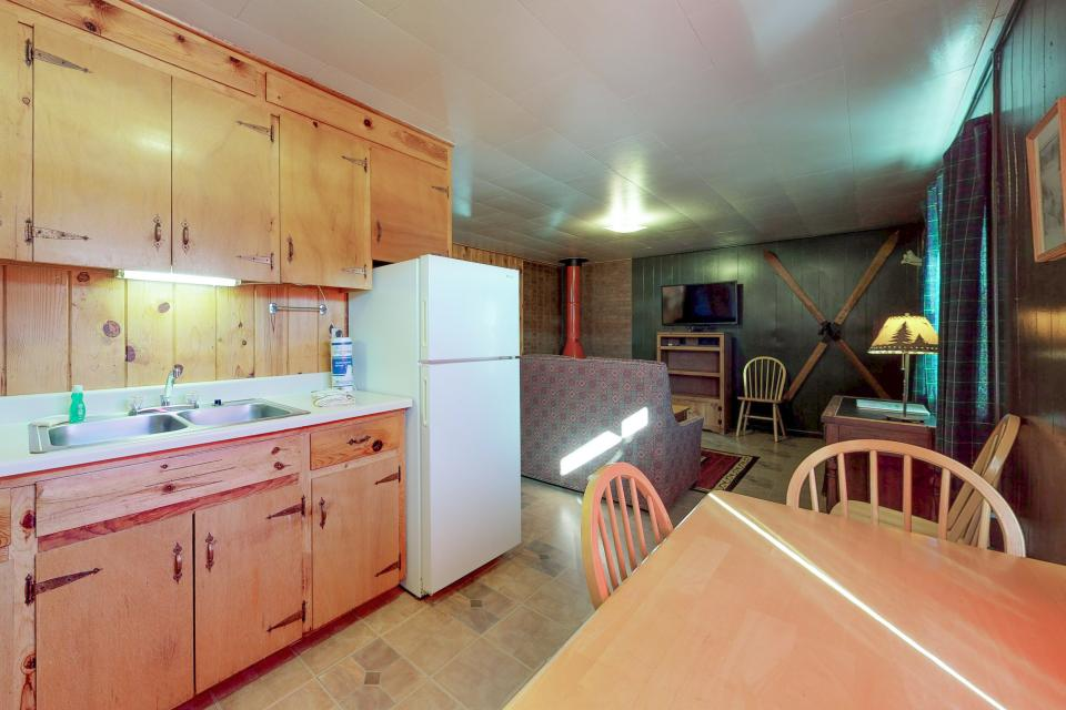Antelope Cabin - South Fork Vacation Rental - Photo 10