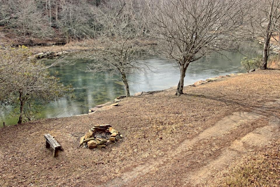 River Run - Ellijay Vacation Rental - Photo 38