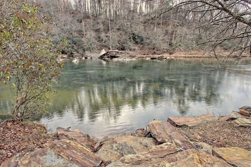 River Run - Ellijay Vacation Rental - Photo 28