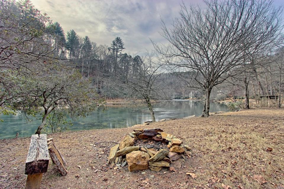 River Run - Ellijay Vacation Rental - Photo 3
