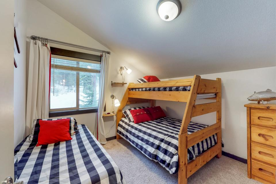 Bellflower Pines - McCall Vacation Rental - Photo 24