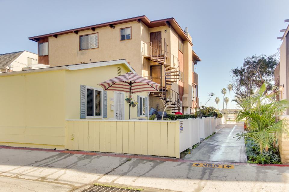 The Yellow Cottage - San Diego Vacation Rental - Photo 19