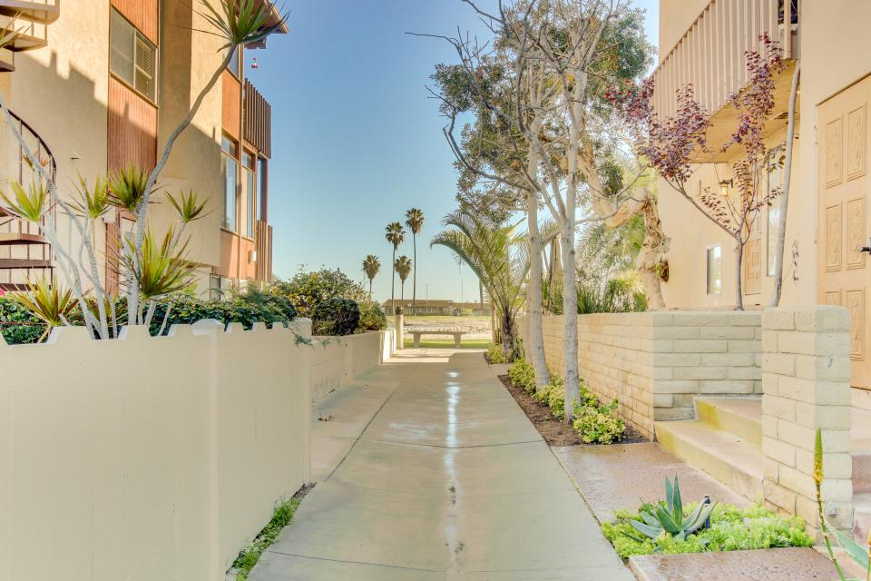 The Yellow Cottage - San Diego Vacation Rental - Photo 21