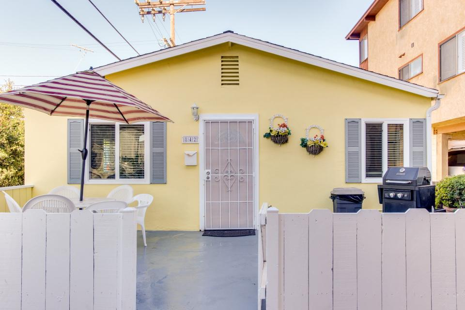 The Yellow Cottage - San Diego Vacation Rental - Photo 22