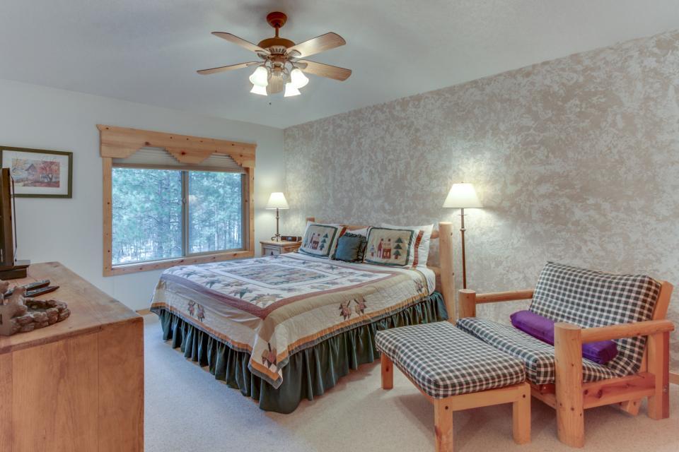 4 Mink Lane - Sunriver Vacation Rental - Photo 14