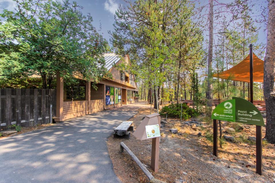 4 Mink Lane - Sunriver Vacation Rental - Photo 40