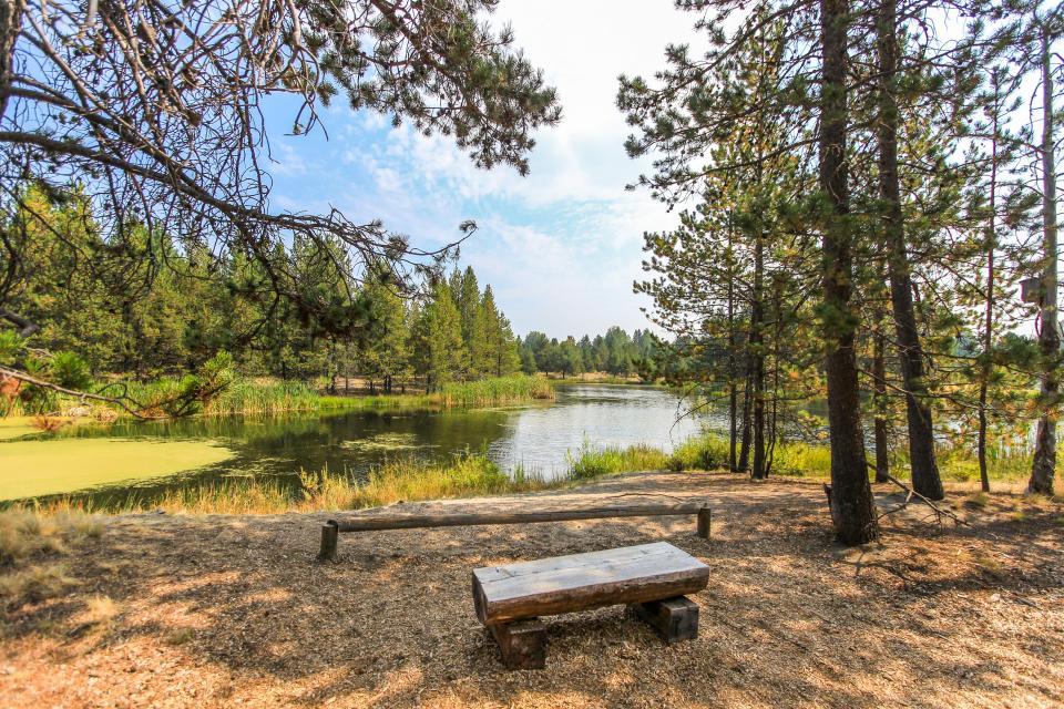 4 Mink Lane - Sunriver Vacation Rental - Photo 41