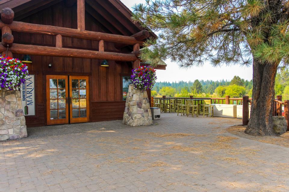 4 Mink Lane - Sunriver Vacation Rental - Photo 44