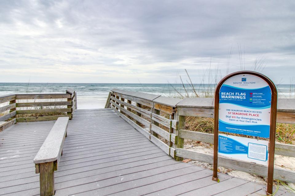 Gone Gulfin' - Santa Rosa Beach Vacation Rental - Photo 44