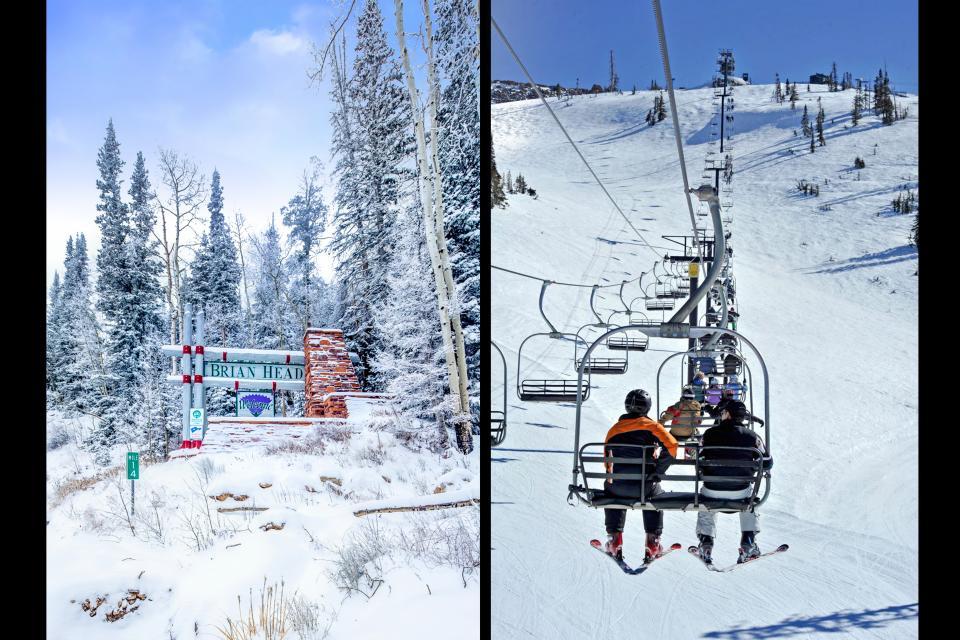 Snow Shoe 5B - Brian Head Vacation Rental - Photo 24