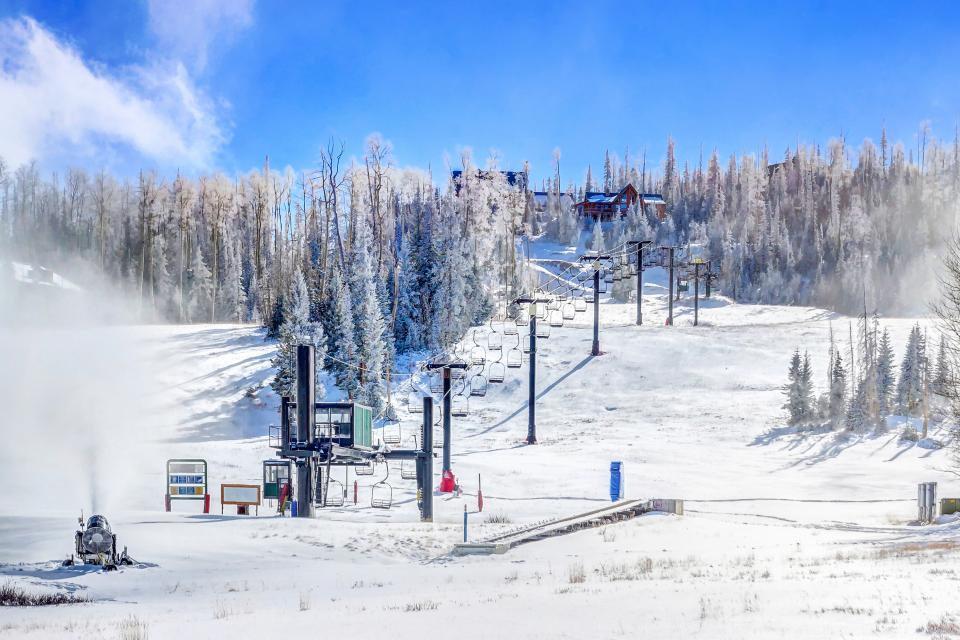Snow Shoe 5B - Brian Head Vacation Rental - Photo 32