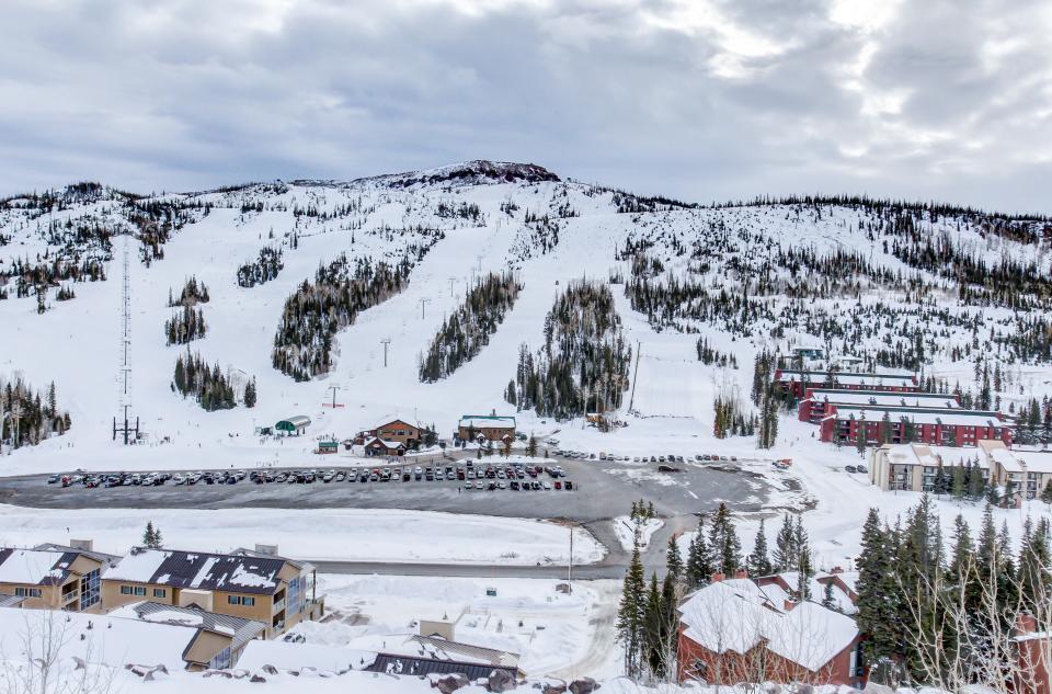 Snow Shoe 5B - Brian Head Vacation Rental - Photo 26