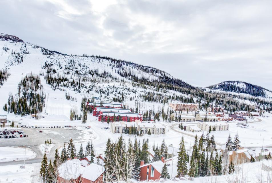 Snow Shoe 5B - Brian Head Vacation Rental - Photo 27