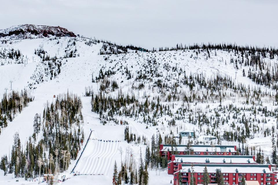 Snow Shoe 5B - Brian Head Vacation Rental - Photo 25