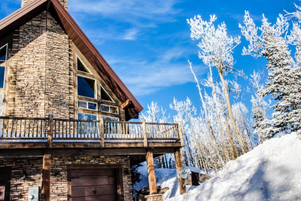 Ridge View Paradise - Brian Head Vacation Rental - Photo 48
