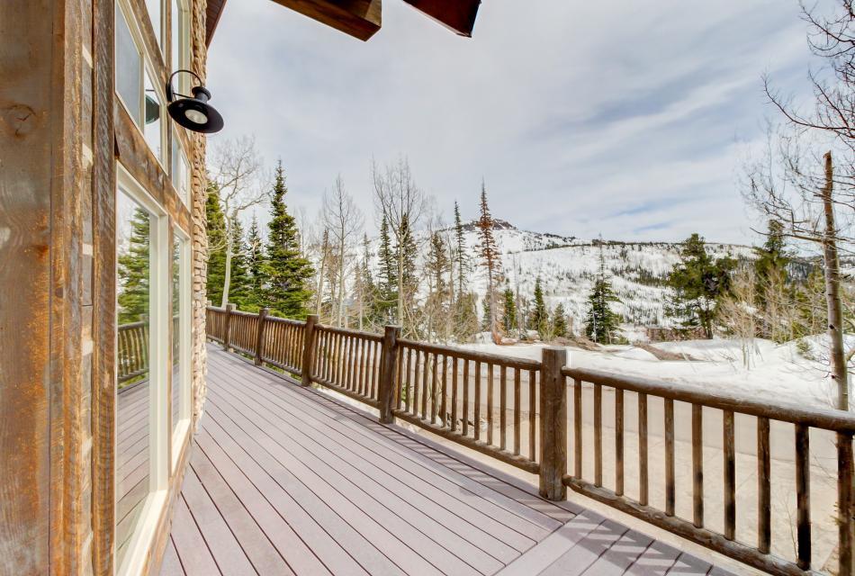 Ridge View Paradise - Brian Head Vacation Rental - Photo 42
