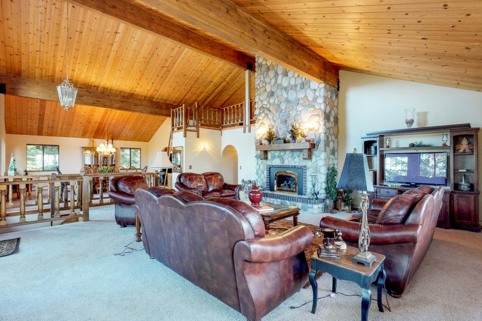 House on Cold Creek - South Lake Tahoe Vacation Rental - Photo 30