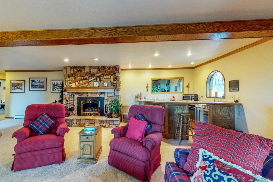 House on Cold Creek - South Lake Tahoe Vacation Rental - Photo 14
