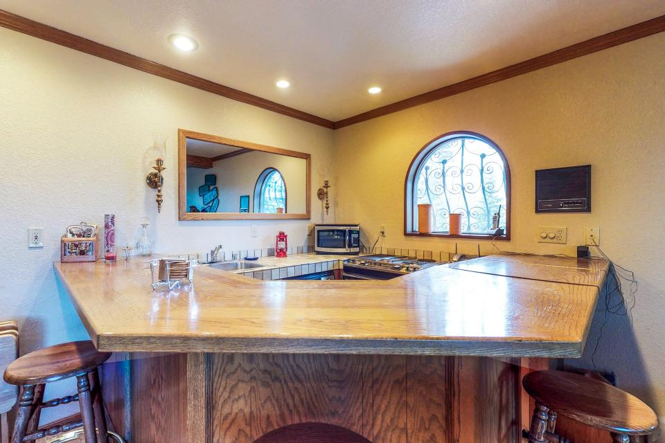 House on Cold Creek - South Lake Tahoe Vacation Rental - Photo 15