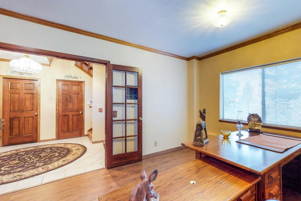 House on Cold Creek - South Lake Tahoe Vacation Rental - Photo 34