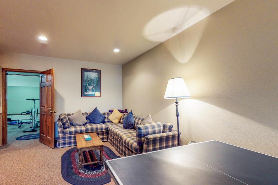 House on Cold Creek - South Lake Tahoe Vacation Rental - Photo 17
