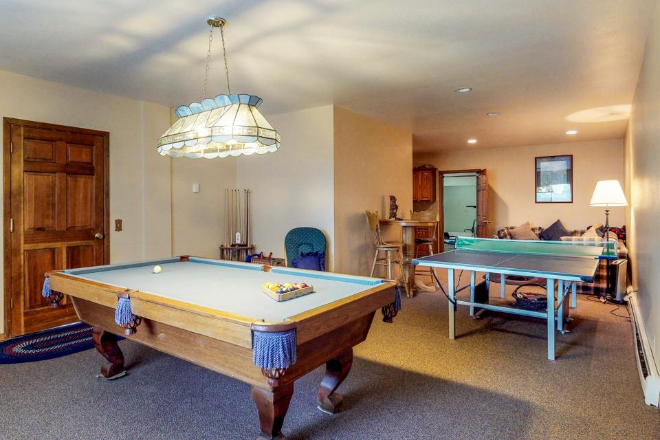 House on Cold Creek - South Lake Tahoe Vacation Rental - Photo 3