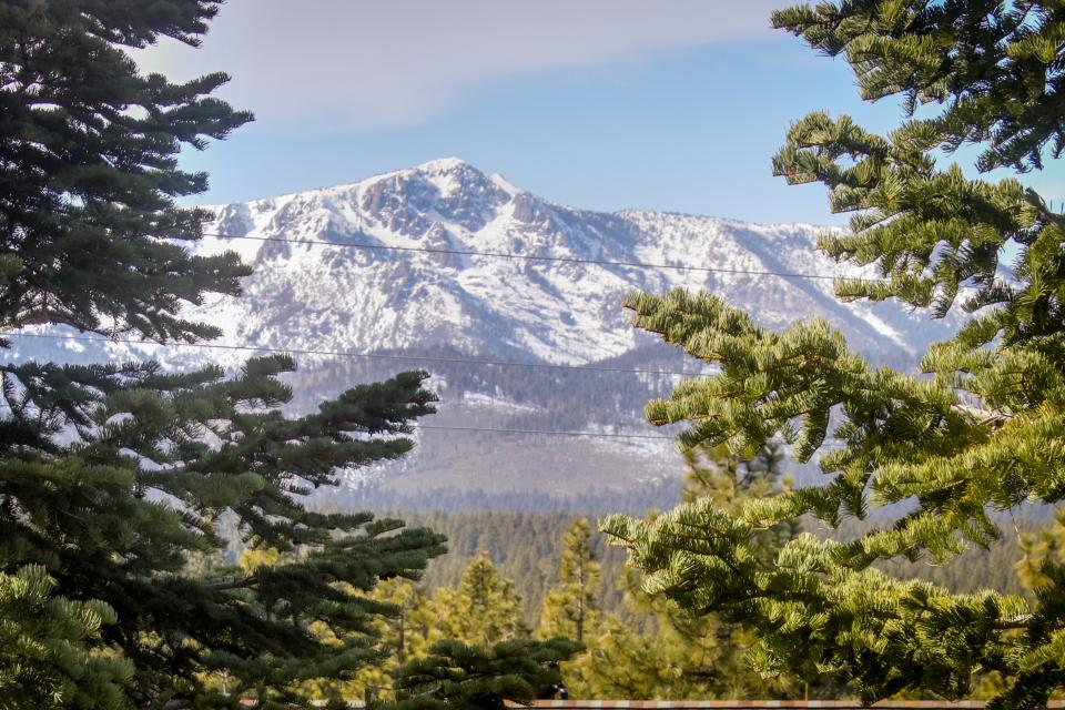 House on Cold Creek - South Lake Tahoe Vacation Rental - Photo 5