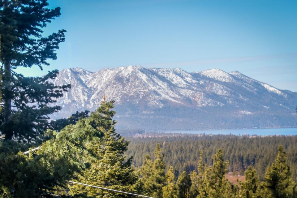 House on Cold Creek - South Lake Tahoe Vacation Rental - Photo 29