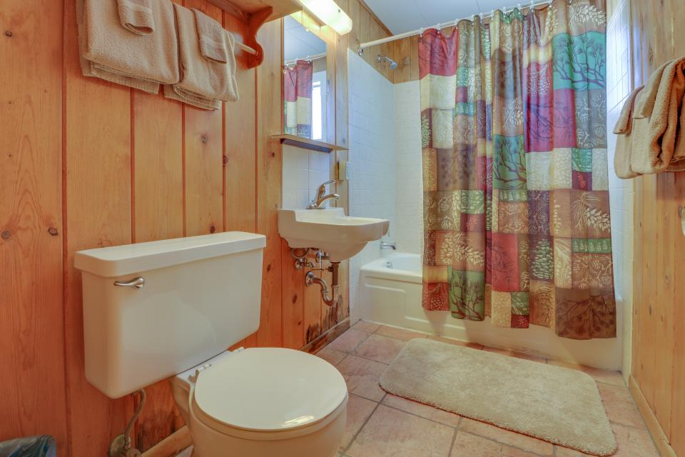 Coyote Cabin - South Fork Vacation Rental - Photo 5