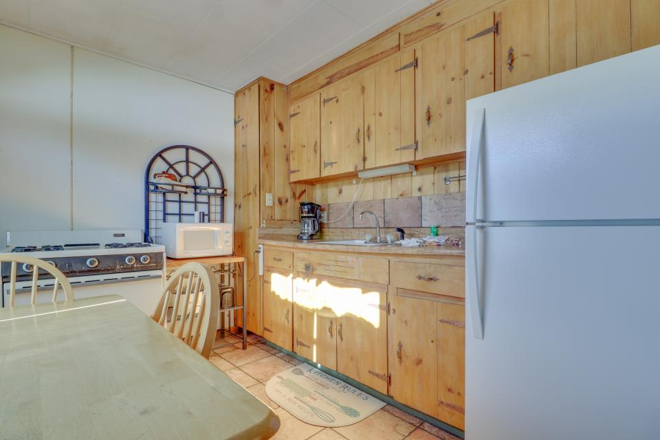Coyote Cabin - South Fork Vacation Rental - Photo 11
