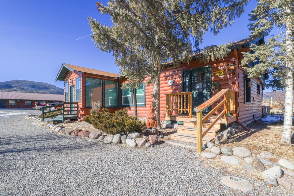 Coyote Cabin - South Fork Vacation Rental - Photo 24