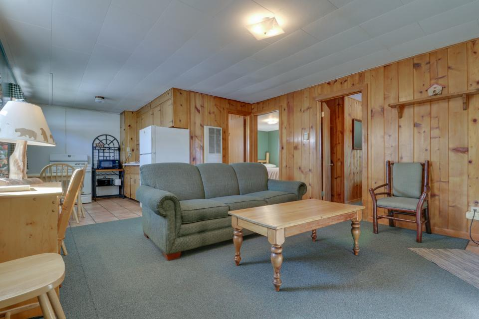 Coyote Cabin - South Fork Vacation Rental - Photo 9