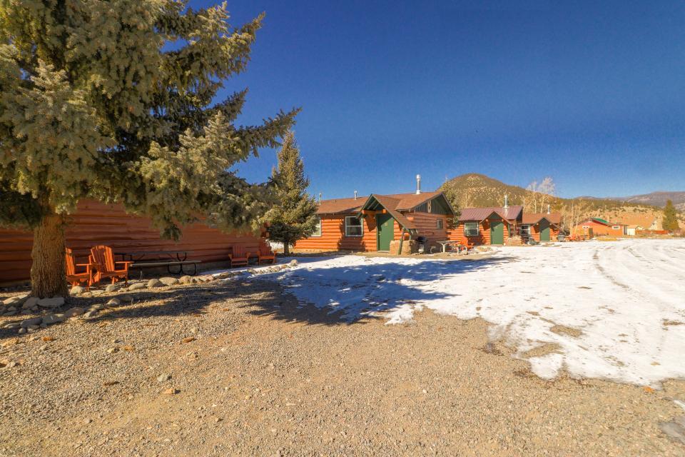 Deer Cabin  - South Fork Vacation Rental - Photo 18