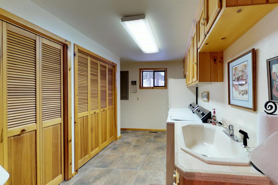 Cabin Fever - McCall Vacation Rental - Photo 26