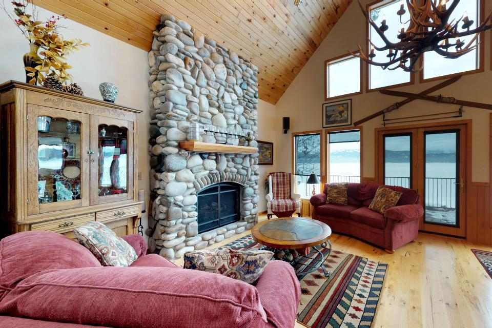 Cabin Fever - McCall Vacation Rental - Photo 31