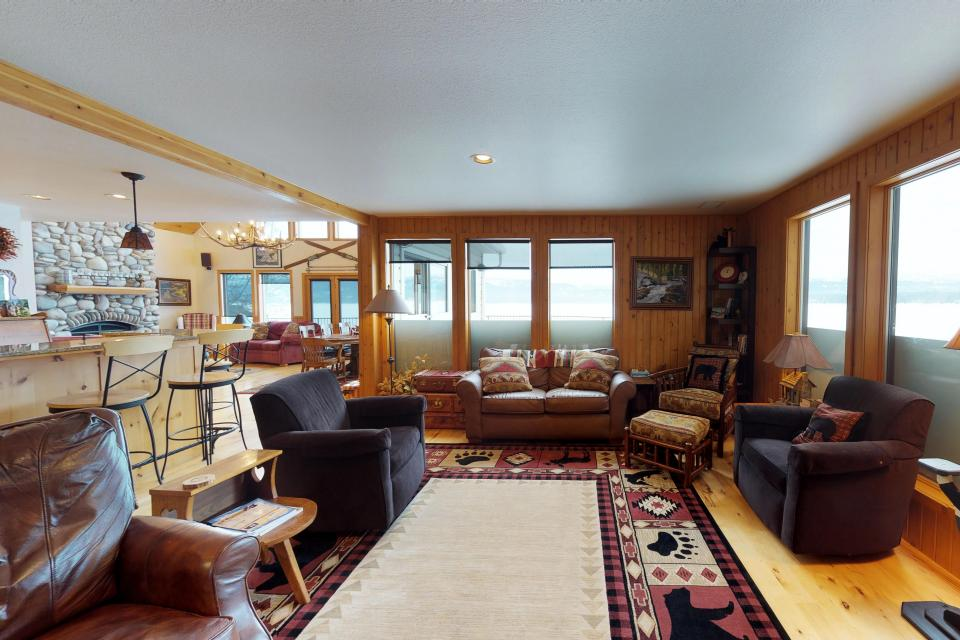 Cabin Fever - McCall Vacation Rental - Photo 4
