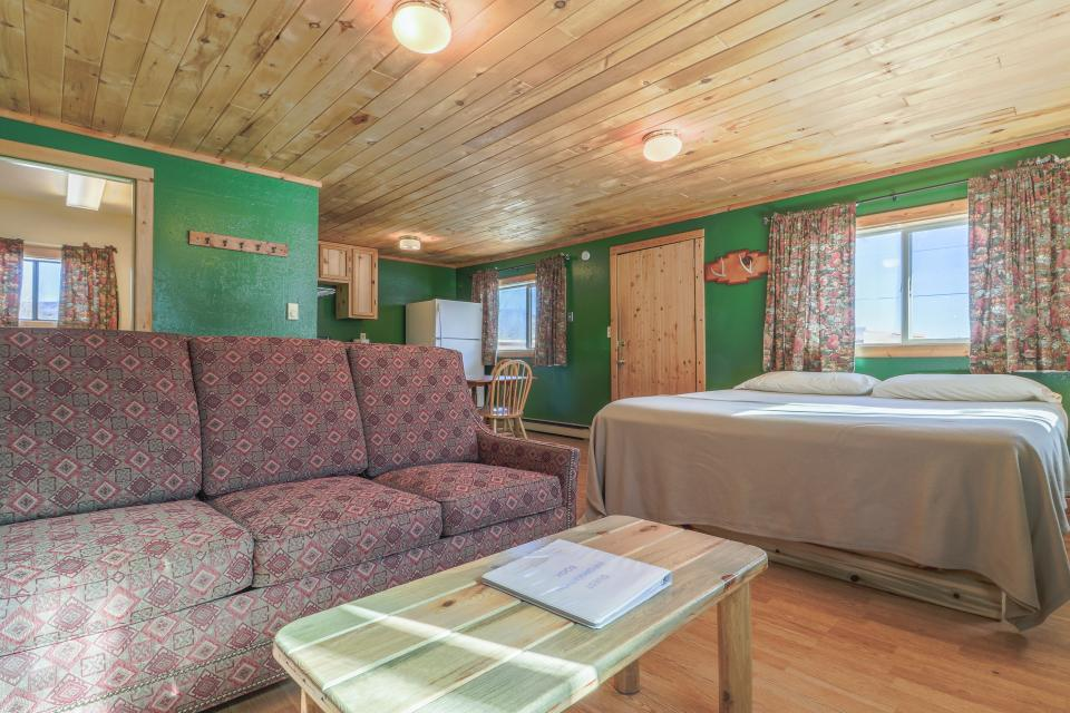 Fox Cabin - South Fork Vacation Rental - Photo 7