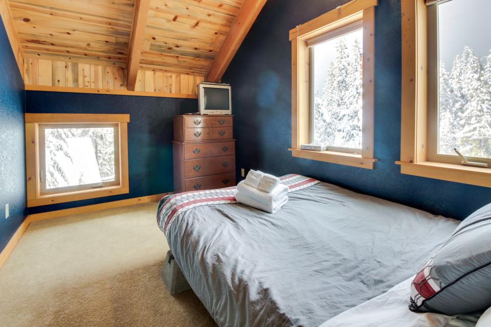SnoPlace - Government Camp Vacation Rental - Photo 20