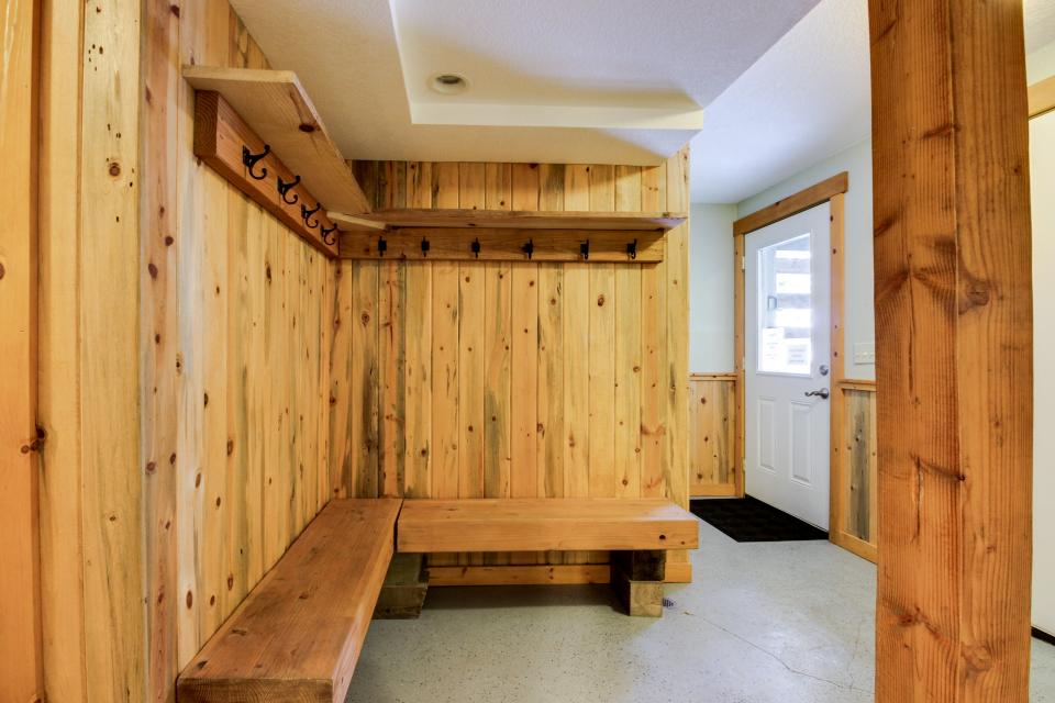 SnoPlace - Government Camp Vacation Rental - Photo 28