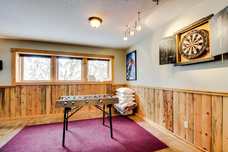 SnoPlace - Government Camp Vacation Rental - Photo 43