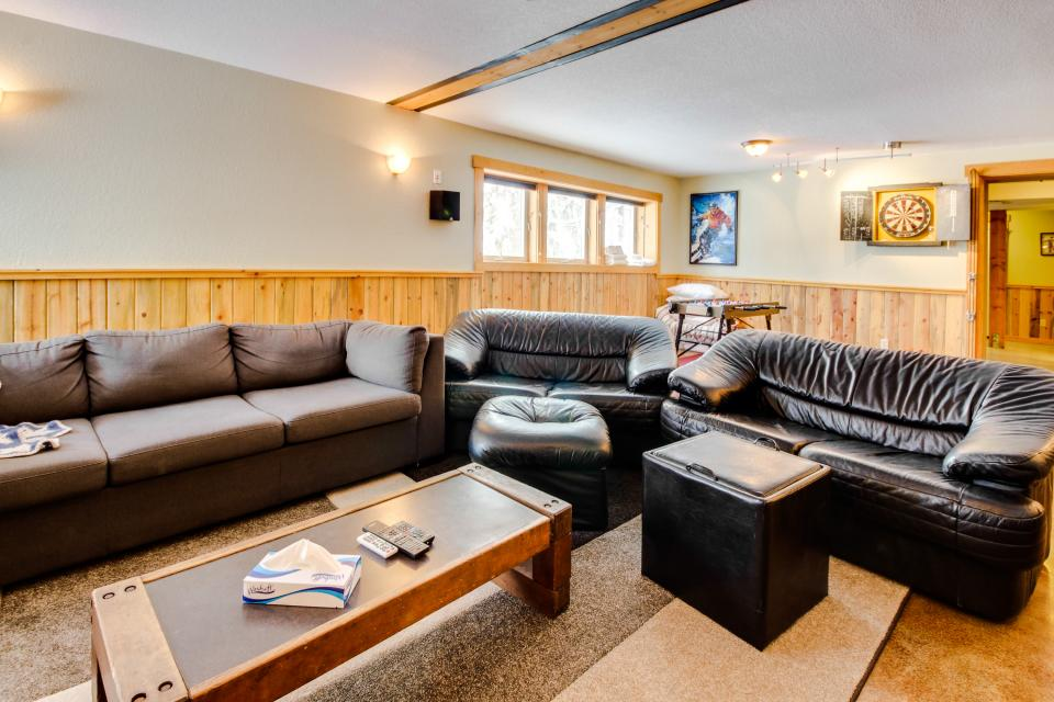 SnoPlace - Government Camp Vacation Rental - Photo 45